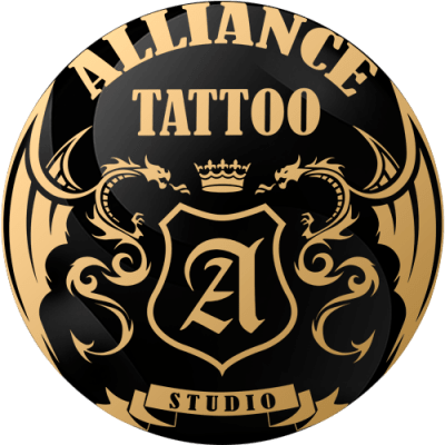 Alliance Shop Tattoo Studio Kiev