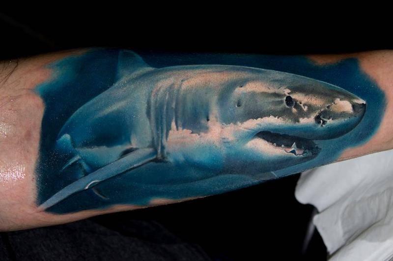 shark-tattoo
