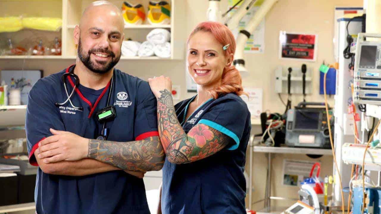Вчені довели, що татуювання покращують імунітет